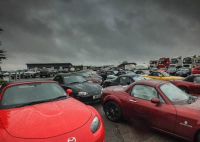 Car Clubs at Shawn Taylor Racing, Norwich