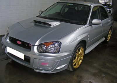Subaru-Impreza-Worked-On-By-Shawn-Taylor-Racing-Norwich-Norfolk